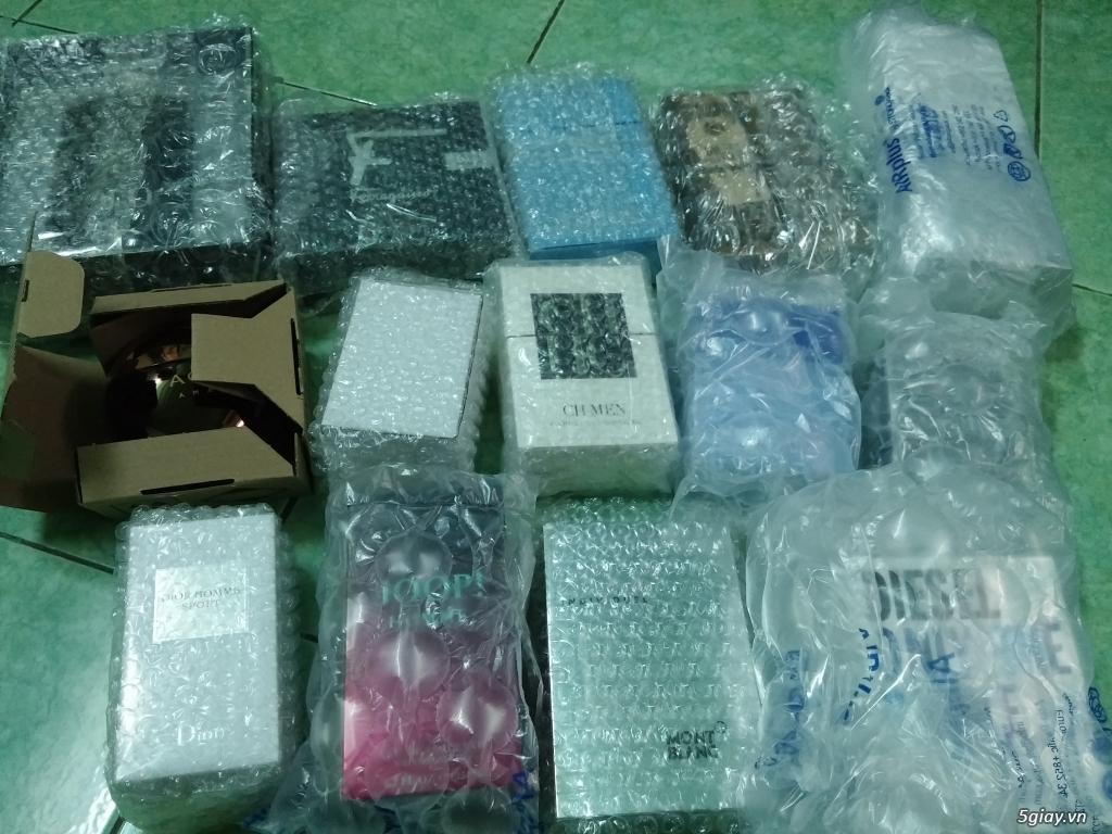 Thanh lý nước hoa Authentic giá rẻ - 3