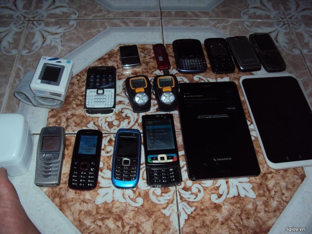 Ve chai điện thoại,máy tính bản bán hoặc giao lưu - 1