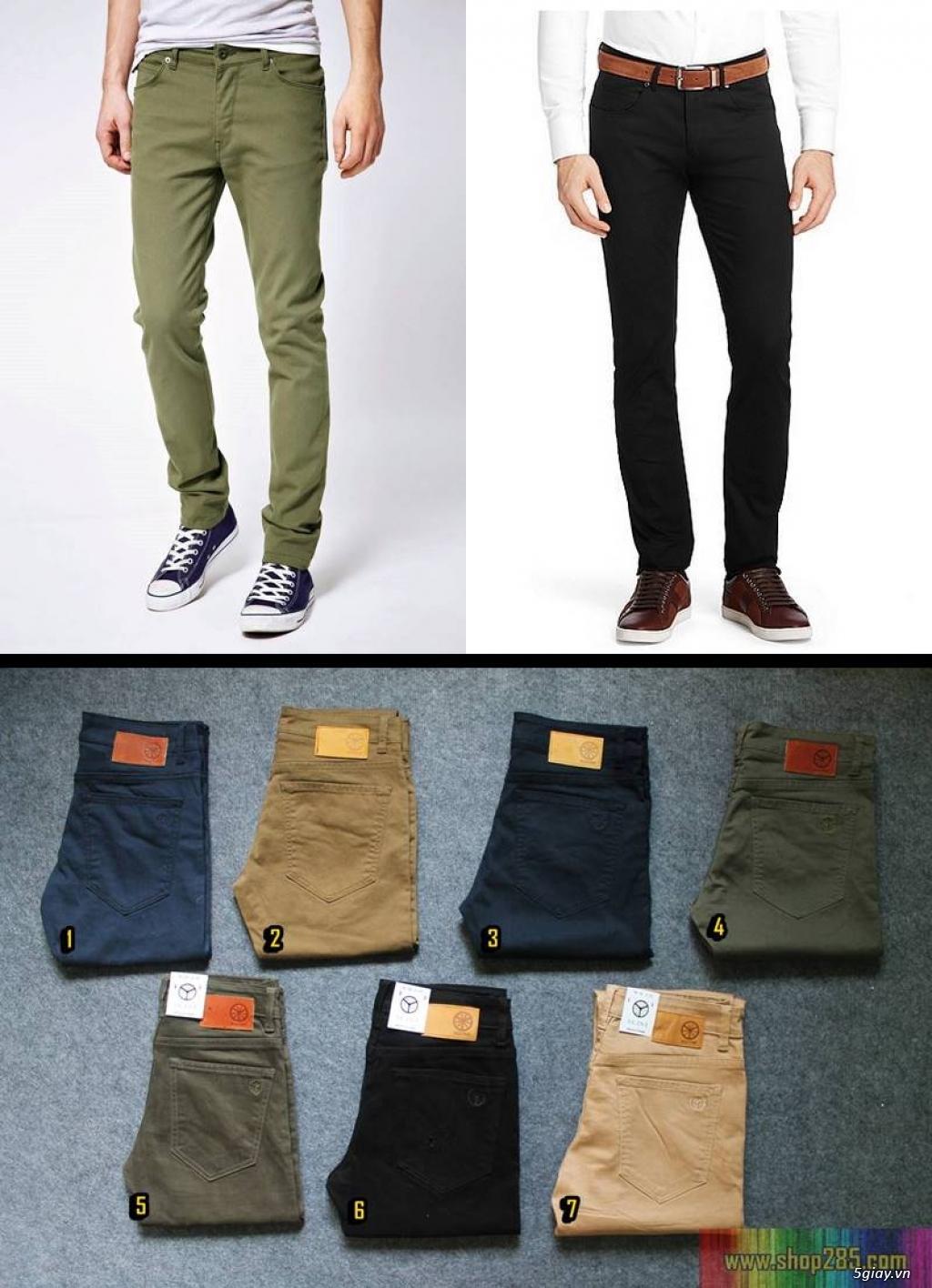 Shop285.com - Shop quần áo : Zara,Jules,Jake*s,,Hollister,Aber,CK,Tommy,Levis - 33
