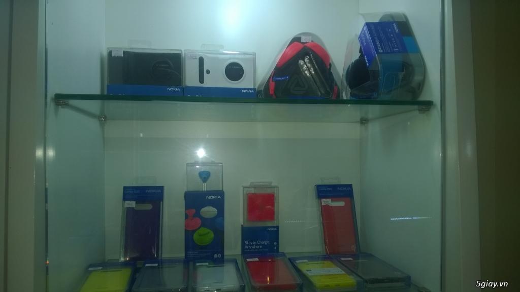 Pin sạc  zin chính hãng Nokia (giá sỉ ,có vat cho cửa hàng) - 19