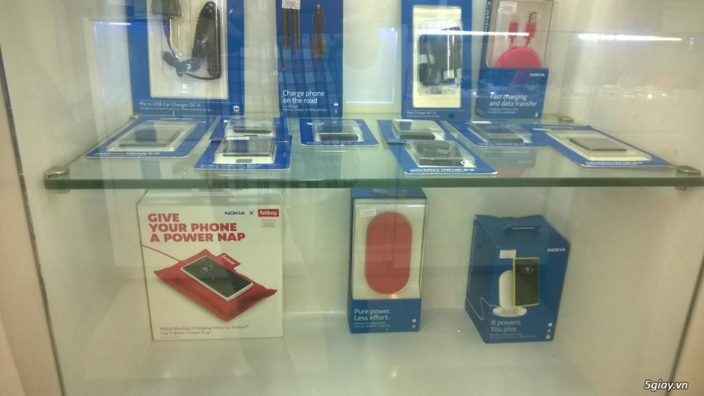 Pin sạc  zin chính hãng Nokia (giá sỉ ,có vat cho cửa hàng) - 20