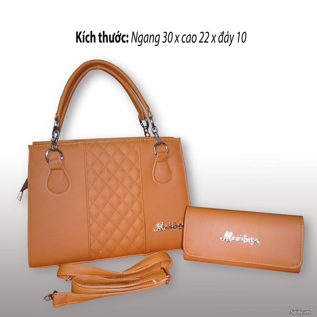 Xưởng sản xuất và cung cấp túi xách giỏ xách giá sỉ