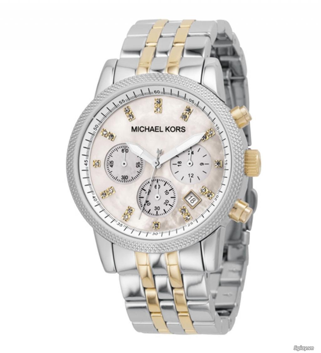 Đồng hồ chính hãng Emporio Armani, Michael Kors, Daniel Wallington,Diesl...nhận order thiêu yêu cầu - 18