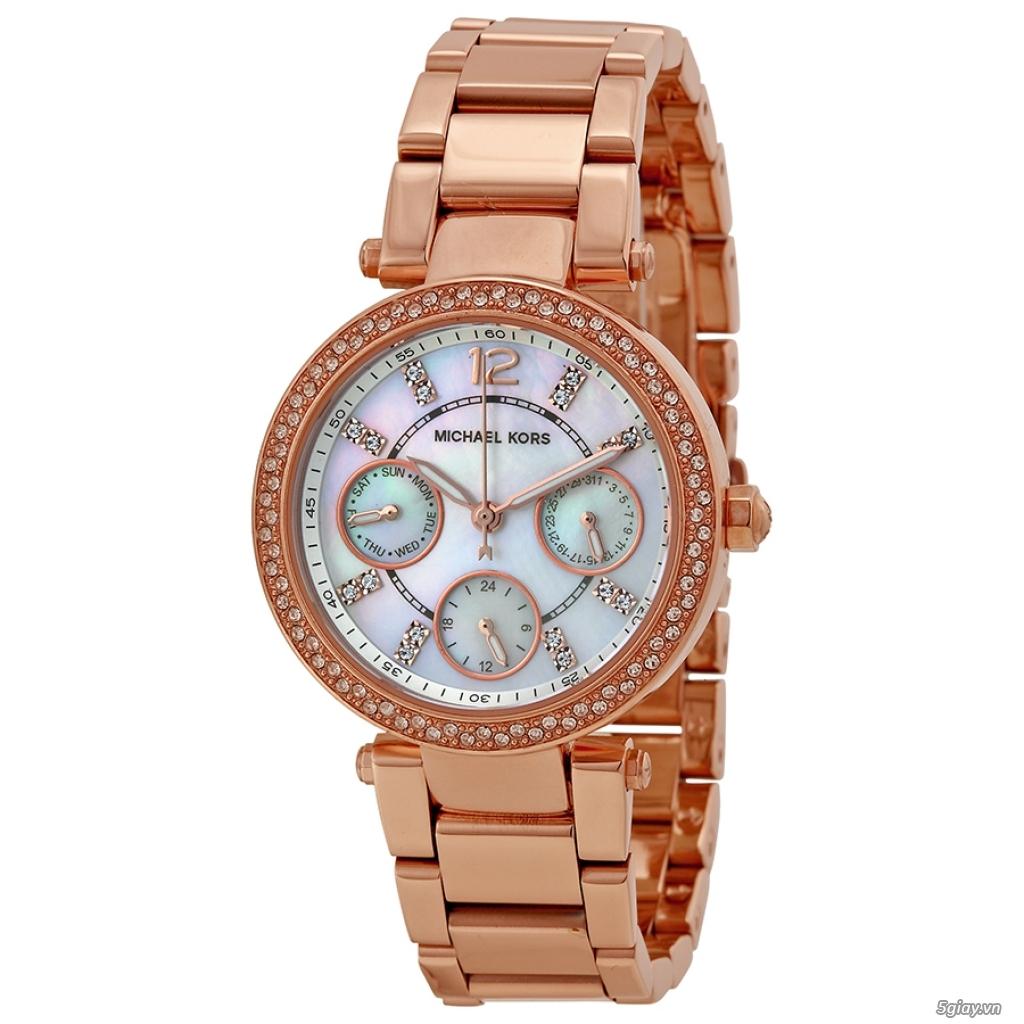 Đồng hồ chính hãng Emporio Armani, Michael Kors, Daniel Wallington,Diesl...nhận order thiêu yêu cầu - 23