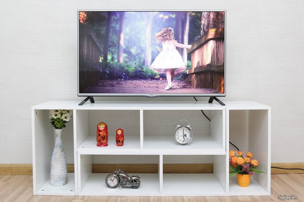 LG TV LED IPS 42in FullHD - Model 42LF550T, BH 2 năm, Mới 100% chưa khui thùng, chỉ 6trxx