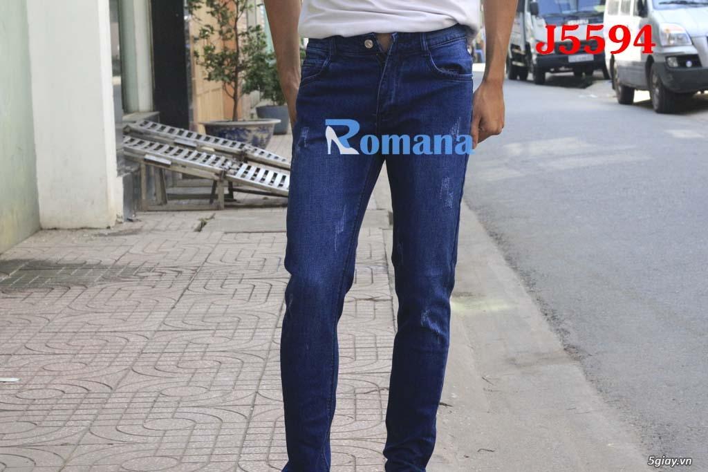 Cty ROMANA chuyên bán sỉ lẻ quần jean nam, giày nữ cao cấp giá mềm(LH: 0904905116) - 24