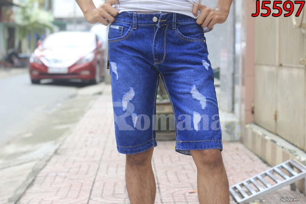 Cty ROMANA chuyên bán sỉ lẻ quần jean nam, giày nữ cao cấp giá mềm(LH: 0904905116) - 11