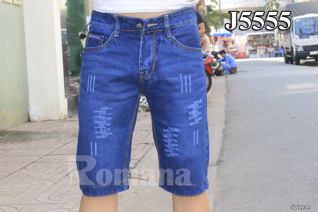Cty ROMANA chuyên bán sỉ lẻ quần jean nam, giày nữ cao cấp giá mềm(LH: 0904905116) - 9