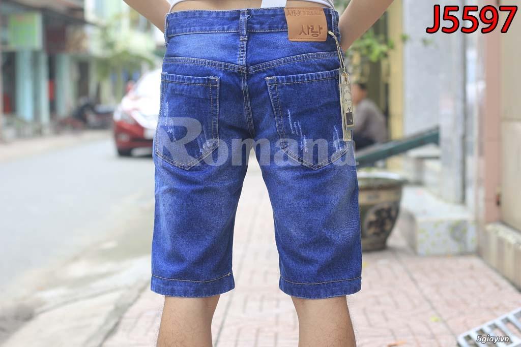 Cty ROMANA chuyên bán sỉ lẻ quần jean nam, giày nữ cao cấp giá mềm(LH: 0904905116) - 16