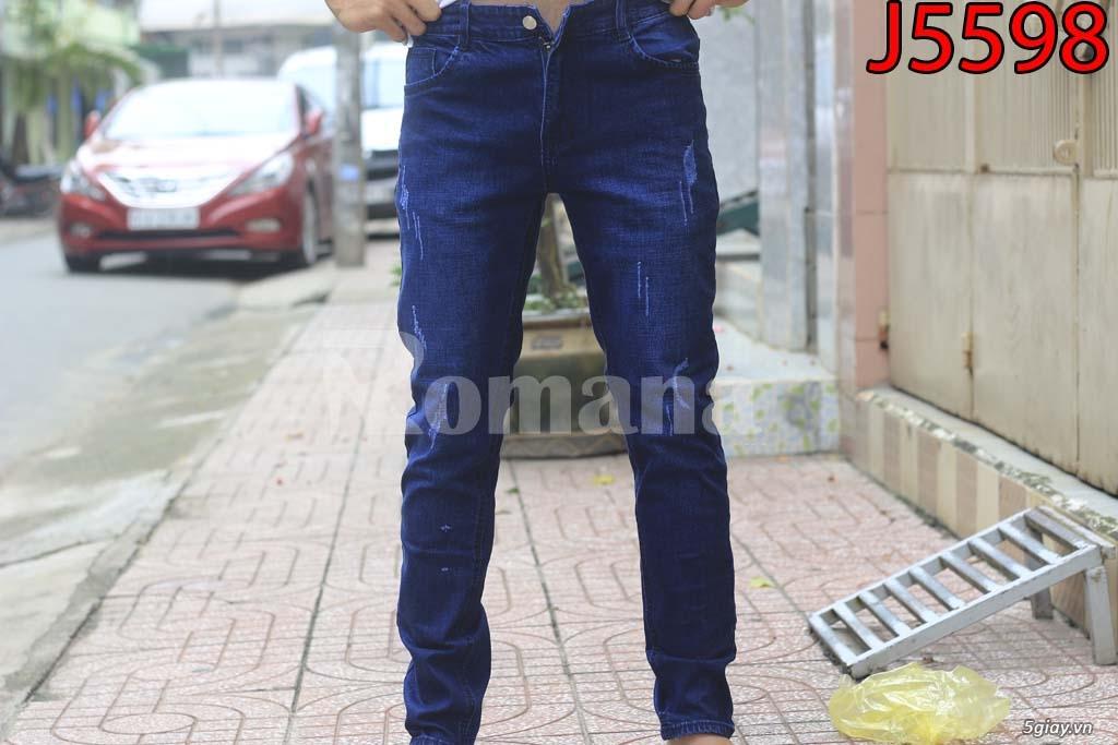 Cty ROMANA chuyên bán sỉ lẻ quần jean nam, giày nữ cao cấp giá mềm(LH: 0904905116) - 17