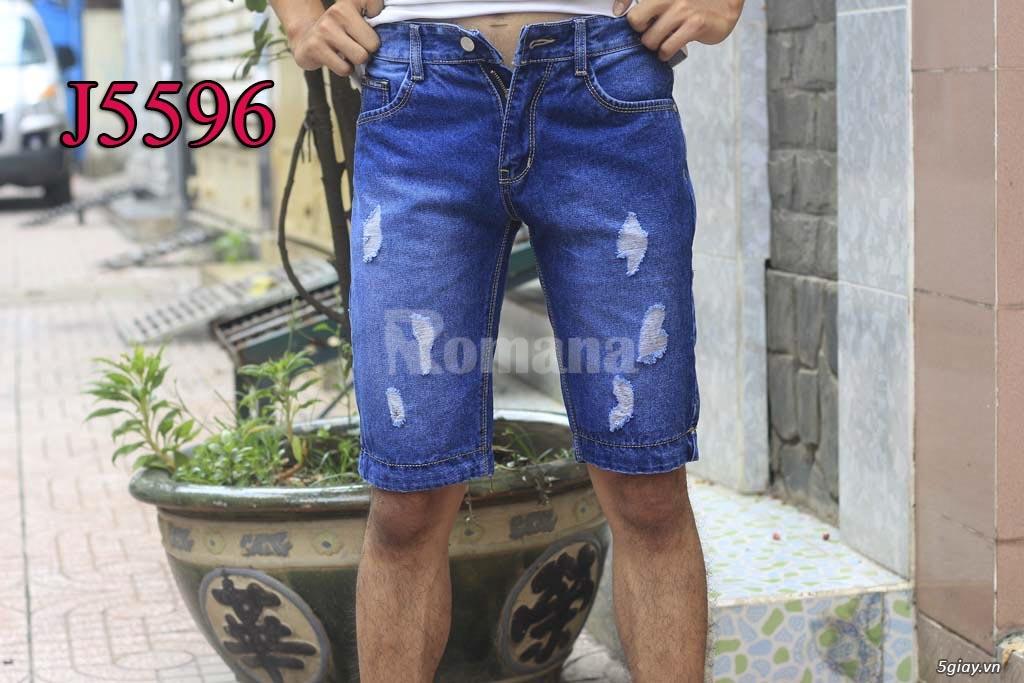 Cty ROMANA chuyên bán sỉ lẻ quần jean nam, giày nữ cao cấp giá mềm(LH: 0904905116) - 15