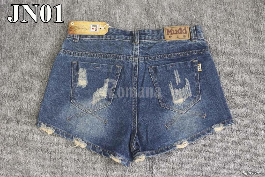Cty ROMANA chuyên bán sỉ lẻ quần jean nam, giày nữ cao cấp giá mềm(LH: 0904905116) - 8
