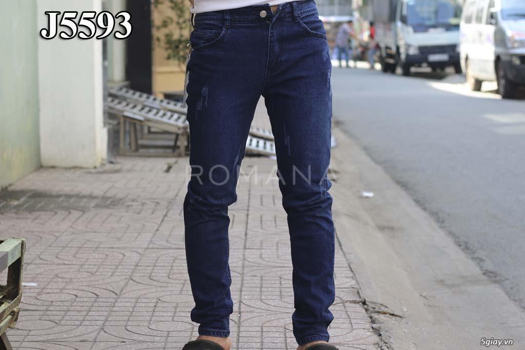 Cty ROMANA chuyên bán sỉ lẻ quần jean nam, giày nữ cao cấp giá mềm(LH: 0904905116) - 23