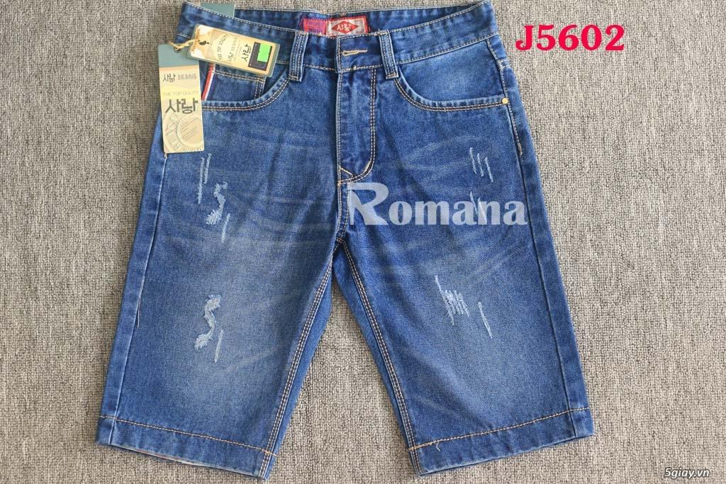 Cty ROMANA chuyên bán sỉ lẻ quần jean nam, giày nữ cao cấp giá mềm(LH: 0904905116) - 22