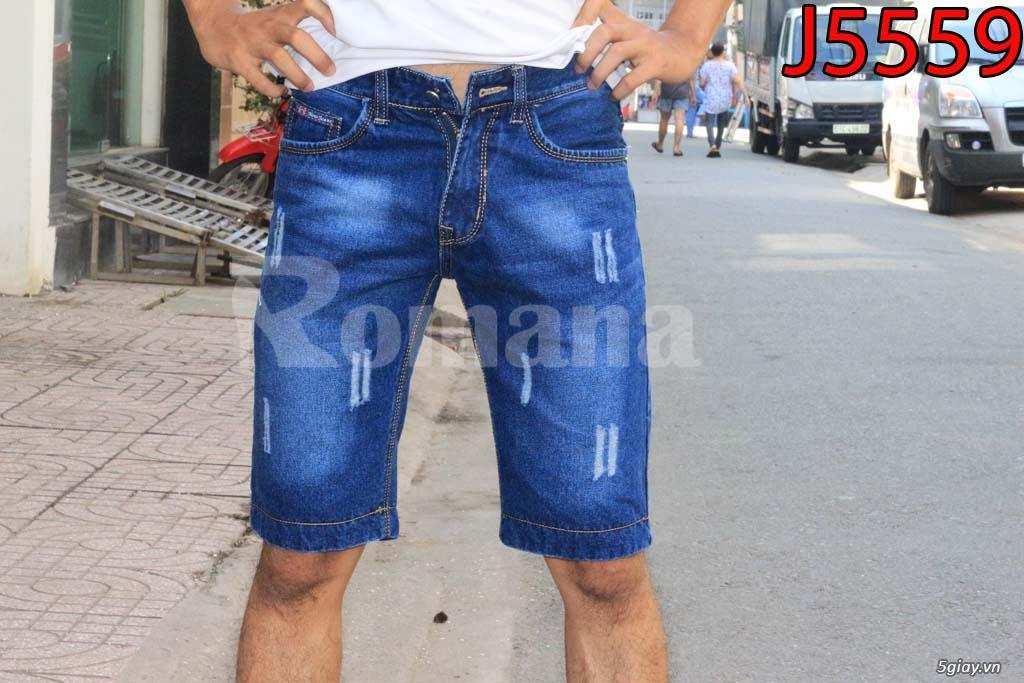 Cty ROMANA chuyên bán sỉ lẻ quần jean nam, giày nữ cao cấp giá mềm(LH: 0904905116) - 25