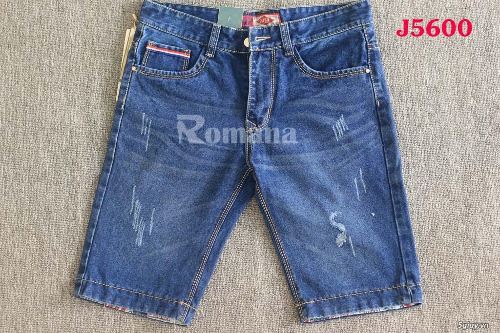 Cty ROMANA chuyên bán sỉ lẻ quần jean nam, giày nữ cao cấp giá mềm(LH: 0904905116) - 19
