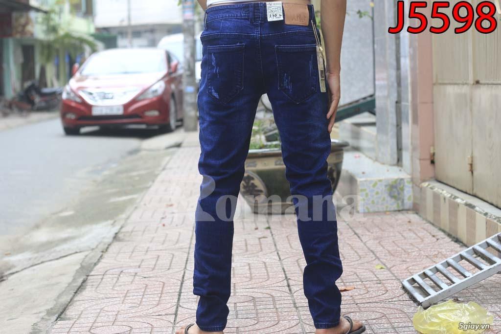 Cty ROMANA chuyên bán sỉ lẻ quần jean nam, giày nữ cao cấp giá mềm(LH: 0904905116) - 18