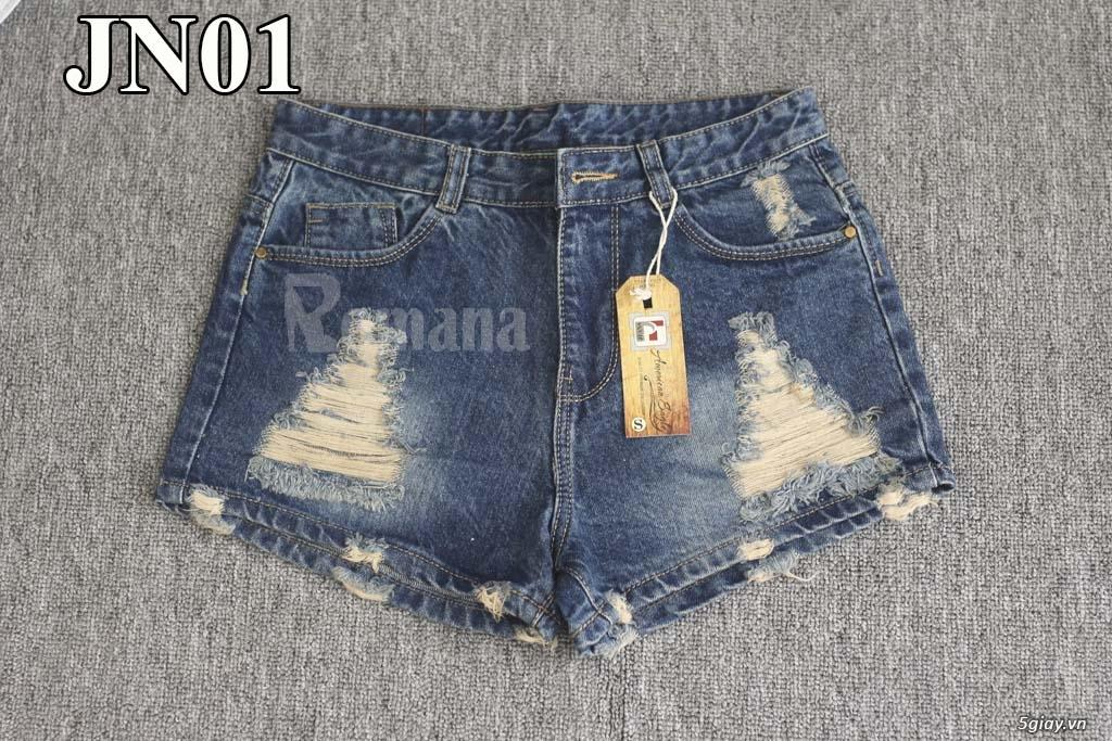 Cty ROMANA chuyên bán sỉ lẻ quần jean nam, giày nữ cao cấp giá mềm(LH: 0904905116) - 7