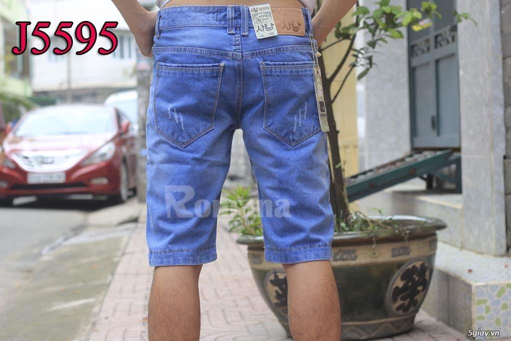 Cty ROMANA chuyên bán sỉ lẻ quần jean nam, giày nữ cao cấp giá mềm(LH: 0904905116) - 13