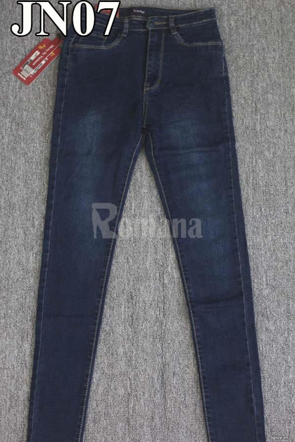 Cty ROMANA chuyên bán sỉ lẻ quần jean nam, giày nữ cao cấp giá mềm(LH: 0904905116)