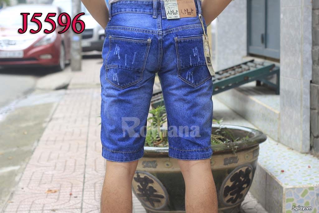 Cty ROMANA chuyên bán sỉ lẻ quần jean nam, giày nữ cao cấp giá mềm(LH: 0904905116) - 14