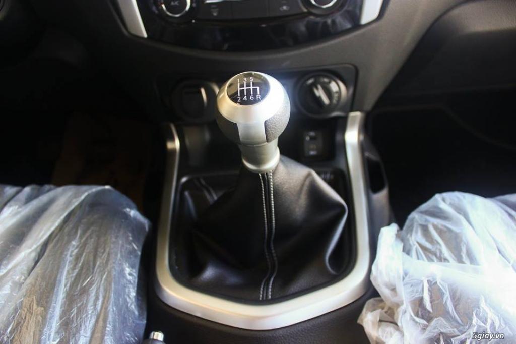 Ô tô Nissan Navara Đà Nẵng giá xe tốt nhất - 5
