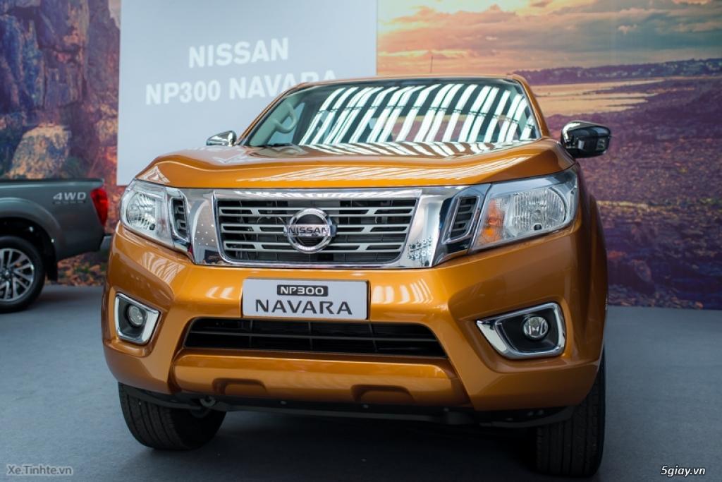 Ô tô Nissan Navara Đà Nẵng giá xe tốt nhất