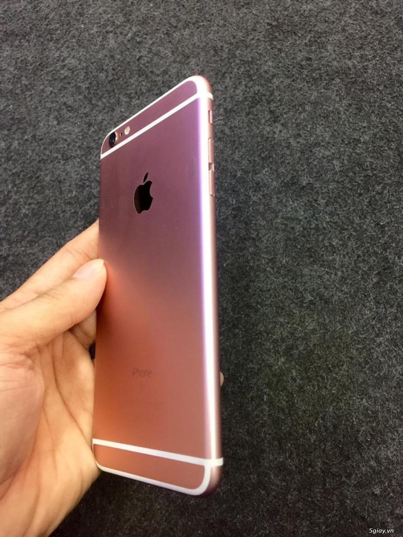 Iphone 6S,6S+,6,6+ giá sốc tận óc kèm nhiều KM khũng !!!!! - 15
