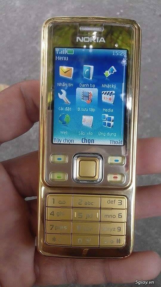 Nokia Chữa Cháy Bao Zin Đẹp Rẻ Bền Dành Cho SV-HS - 2