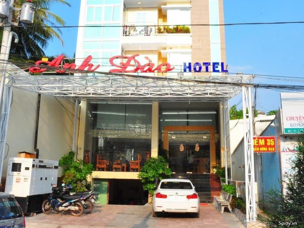 Đặt Phòng Khách Sạn Anh Đào Phú Quốc