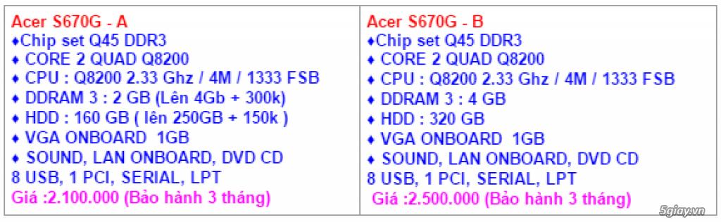 Xã 600 LCD led siêu mỏng 22,24,27 hàng nhật,b.hành 1 năm,giá cực rẻ - 28