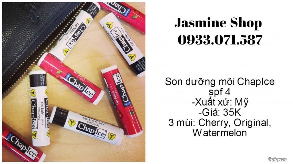 JasmineShop – Mỹ Phẩm xách tay USA - 5