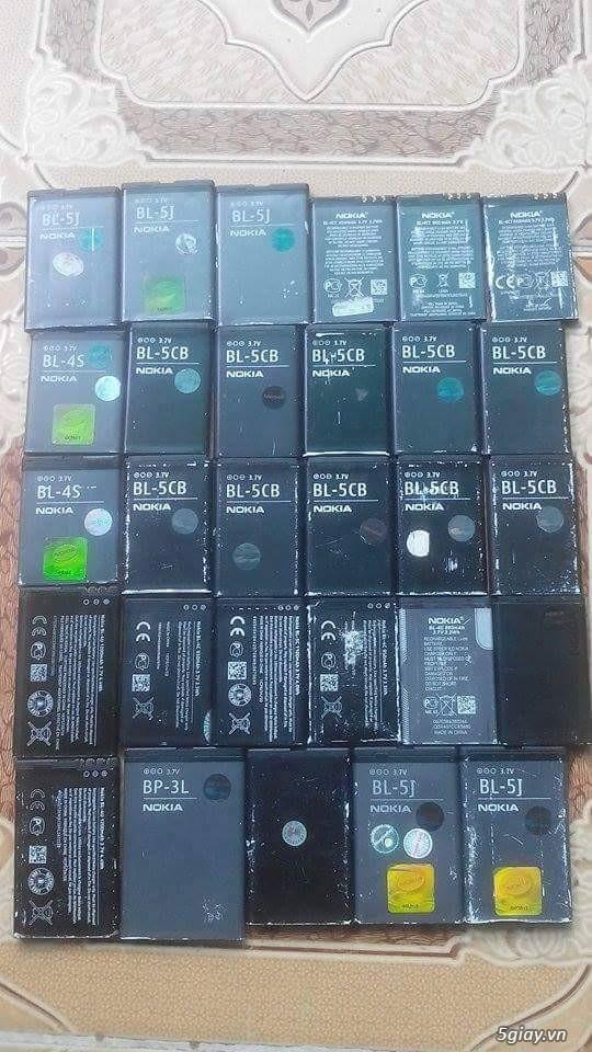 Nokia Chữa Cháy Bao Zin Đẹp Rẻ Bền Dành Cho SV-HS - 22