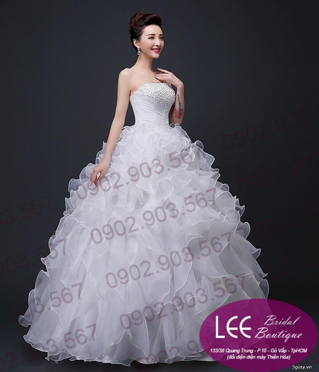 LEE Bridal Boutique - Chuyên áo cưới nhập khẩu giá sỉ