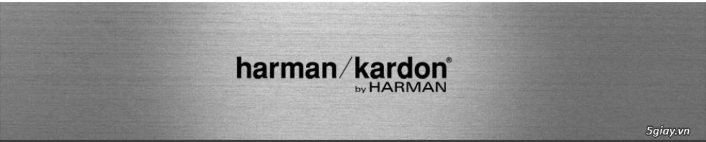 Loa Harman Kardon Onyx Studio
