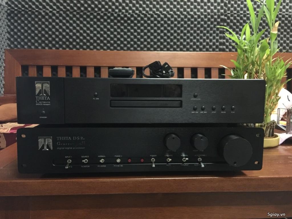 Khanh Audio  Hàng Xách Tay Từ Mỹ  - 36