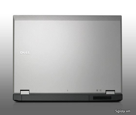 Dell Latitude E 6410 Laptop cho doanh nhân