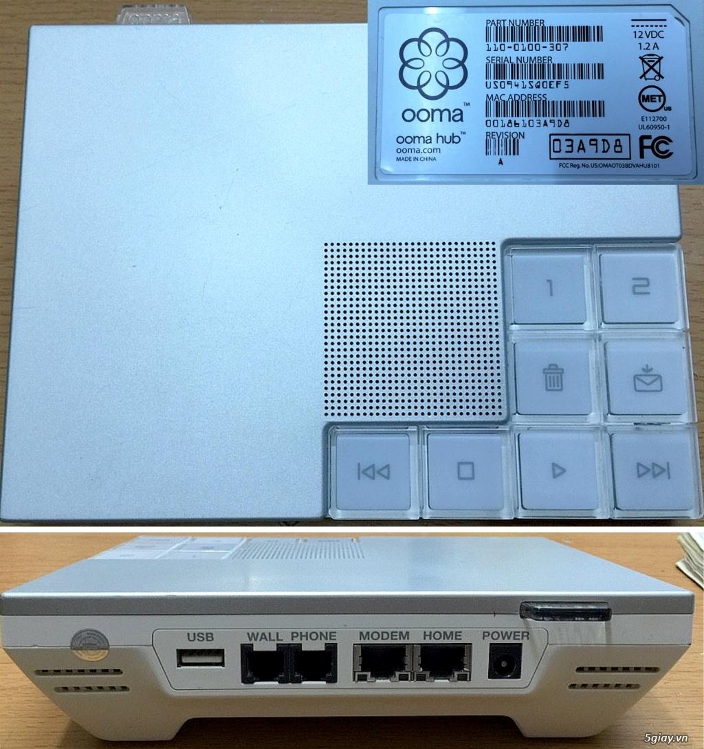 Thiết bị mạng, GPS, Printserver và nhiều đồ linh tinh update L.Tục - 15