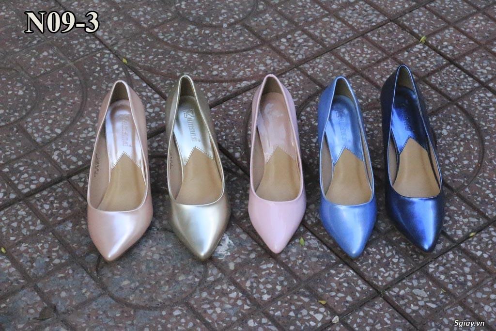 Cty ROMANA chuyên bán sỉ lẻ quần jean nam, giày nữ cao cấp giá mềm(LH: 0904905116) - 43