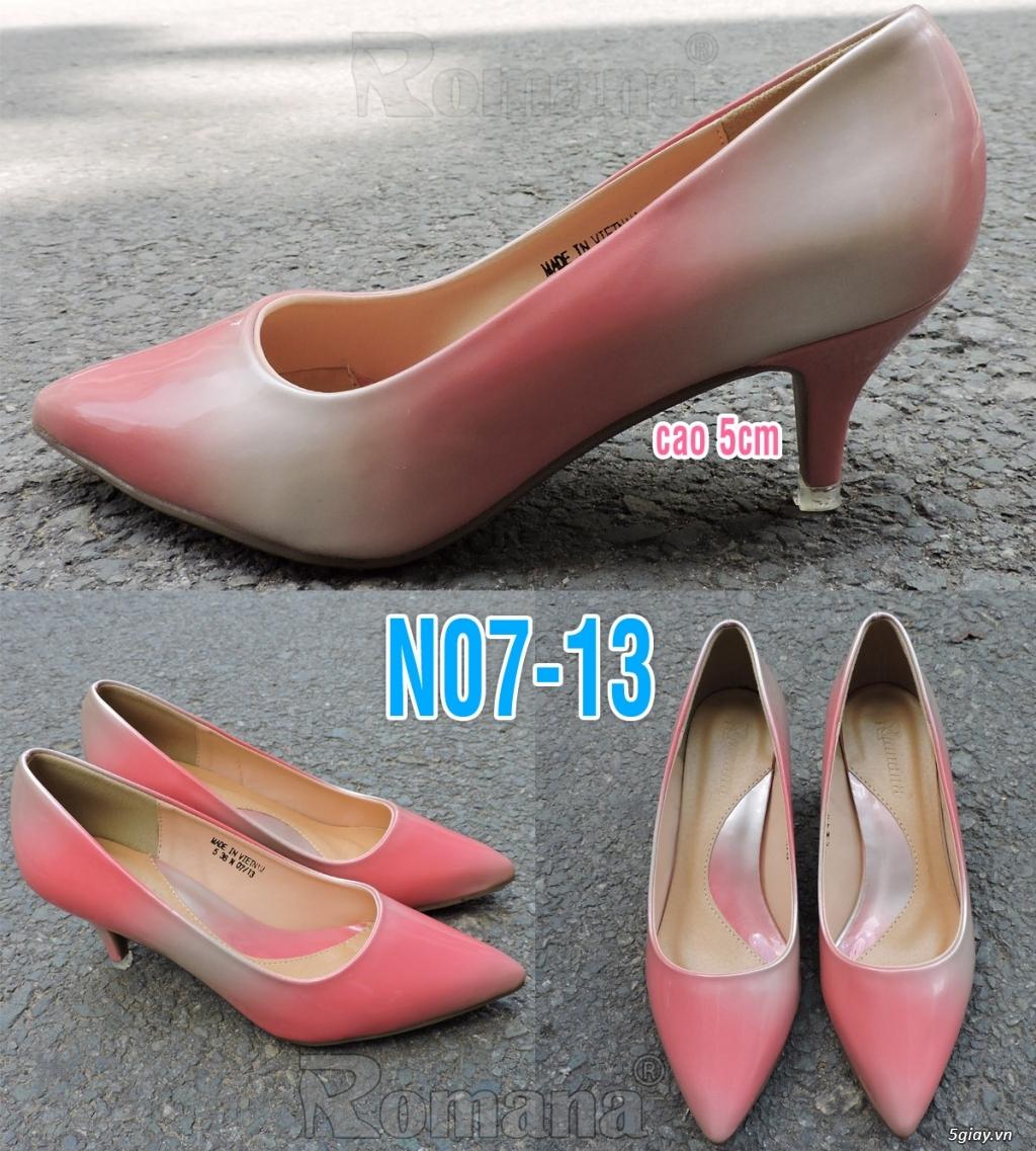 Cty ROMANA chuyên bán sỉ lẻ quần jean nam, giày nữ cao cấp giá mềm(LH: 0904905116) - 41