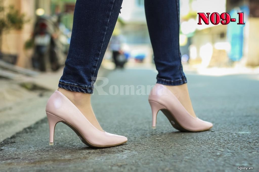 Cty ROMANA chuyên bán sỉ lẻ quần jean nam, giày nữ cao cấp giá mềm(LH: 0904905116) - 40
