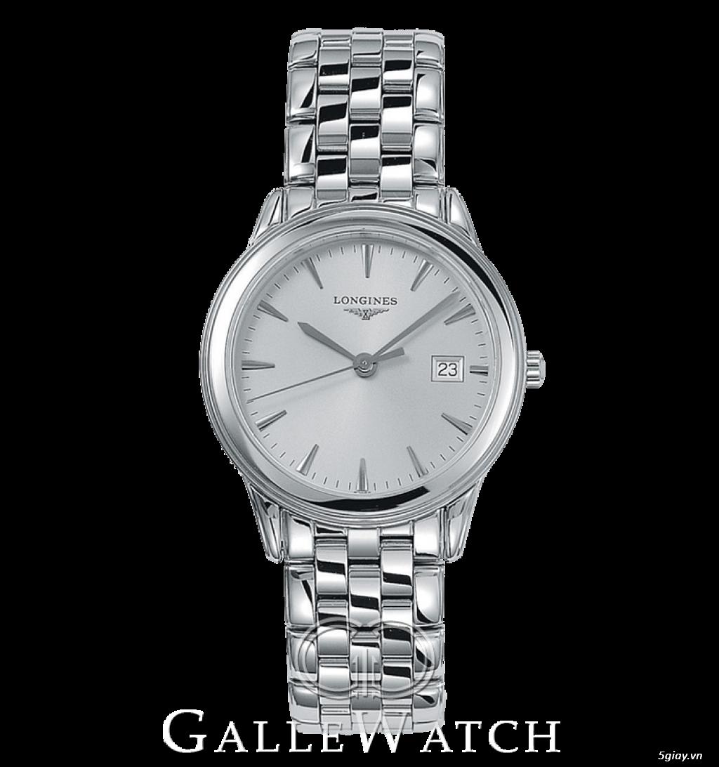 Bán đồng hồ LONGINES Thụy Sĩ chính hãng