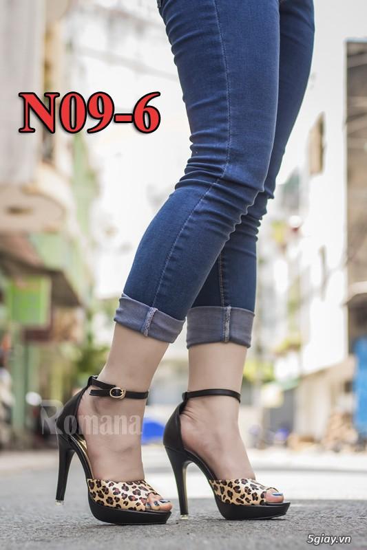 Cty ROMANA chuyên bán sỉ lẻ quần jean nam, giày nữ cao cấp giá mềm(LH: 0904905116) - 44