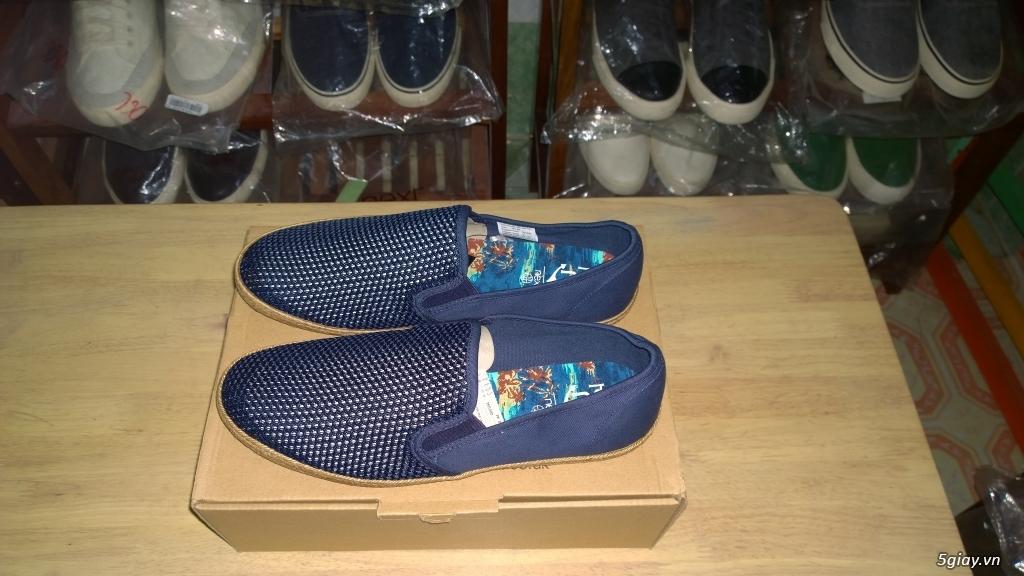 XẢ LÔ SHOP- Chuyên bán giày Nam NEXT,BEN SHERMAN,CAT hàng VNXK.. - 3