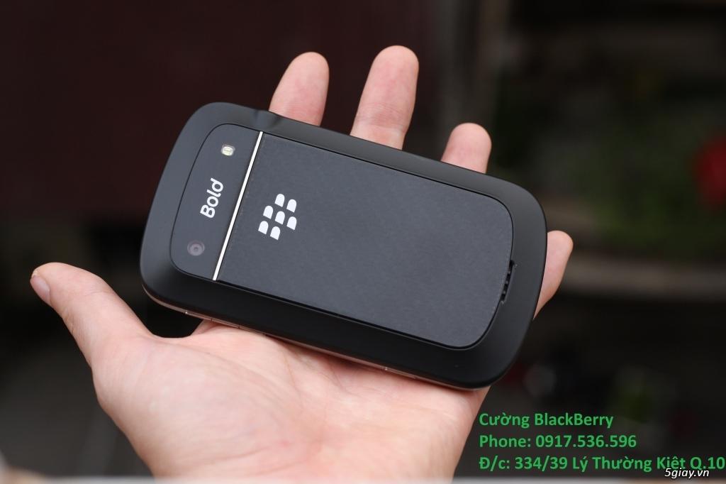 Shop Cường Blackberry, Chuyên các dòng BlackBerry xách tay * Giá từ 550k , Bảo hành từ 3th đến 1 năm - 29