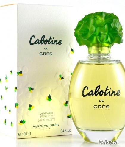 Shop285 Perfume Singapore - Hàng trăm loại nước hoa nam, nữ - tất cả đều có chai TEST - 17