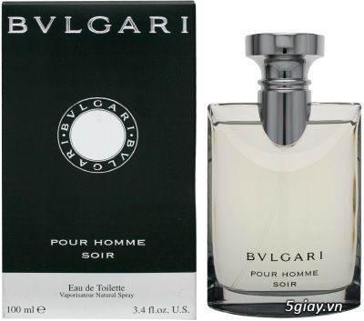 Shop285 Perfume Singapore - Hàng trăm loại nước hoa nam, nữ - tất cả đều có chai TEST - 38