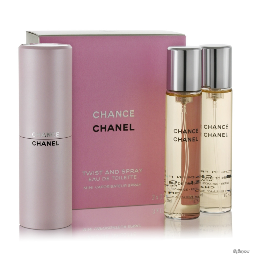 Shop285 Perfume Singapore - Hàng trăm loại nước hoa nam, nữ - tất cả đều có chai TEST - 23