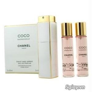 Shop285 Perfume Singapore - Hàng trăm loại nước hoa nam, nữ - tất cả đều có chai TEST - 22