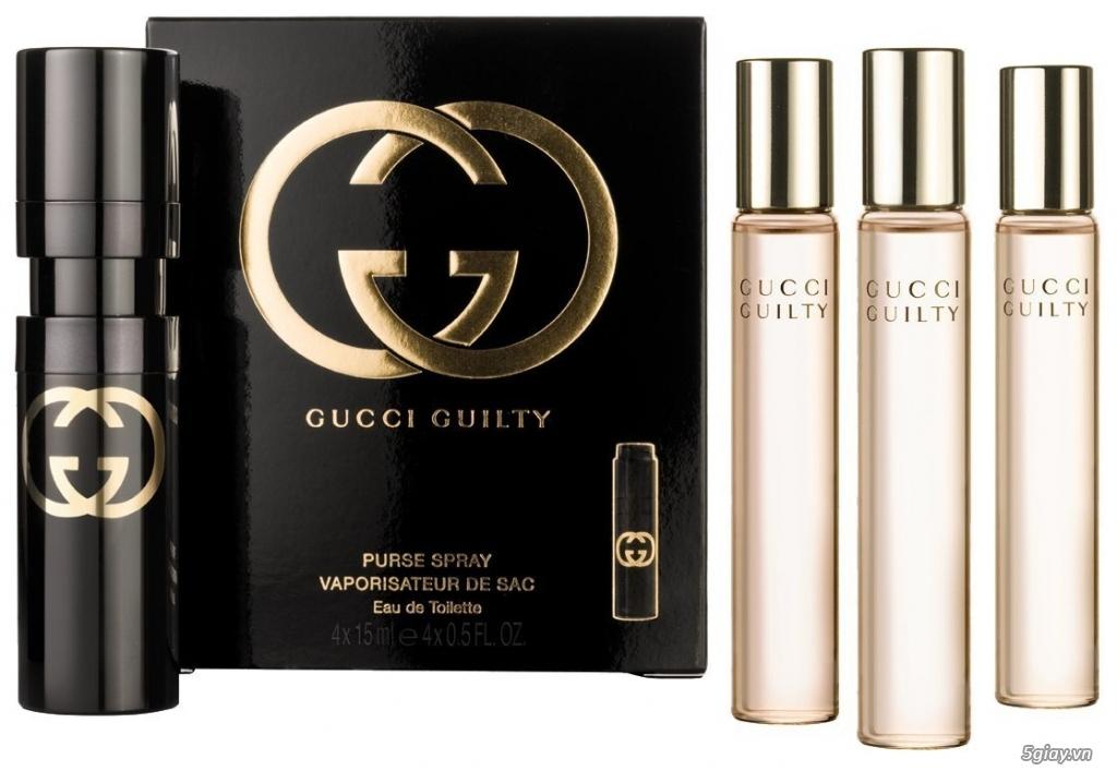 Shop285 Perfume Singapore - Hàng trăm loại nước hoa nam, nữ - tất cả đều có chai TEST - 21